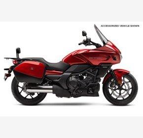2017 Honda CTX700 for sale 200643357