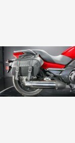 2017 Honda CTX700 DCT ABS for sale 200706224