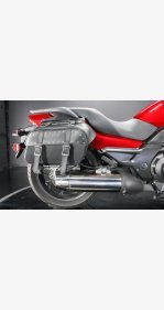 2017 Honda CTX700 DCT ABS for sale 200706236