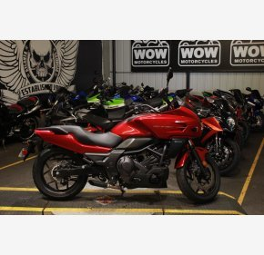 2017 Honda CTX700 DCT ABS for sale 200789212