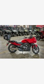 2017 Honda CTX700 DCT ABS for sale 200815160