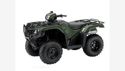 2017 Honda FourTrax Foreman Rubicon 4x4 EPS for sale 200390826