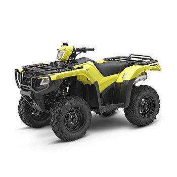 2017 Honda FourTrax Foreman Rubicon 4x4 EPS for sale 200458021