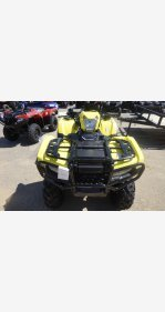 2017 Honda FourTrax Foreman Rubicon for sale 200458898