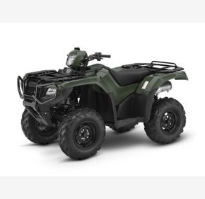 2017 Honda FourTrax Foreman Rubicon for sale 200553756
