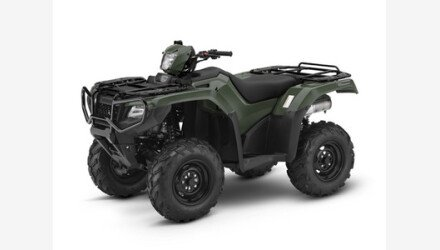 2017 Honda FourTrax Foreman Rubicon for sale 200577469