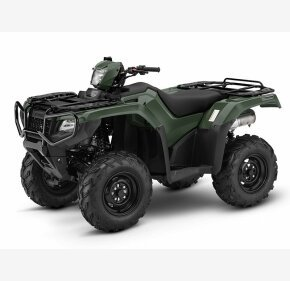 2017 Honda FourTrax Foreman Rubicon 4x4 EPS for sale 200643288