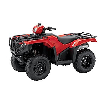 2017 Honda FourTrax Foreman for sale 200577412