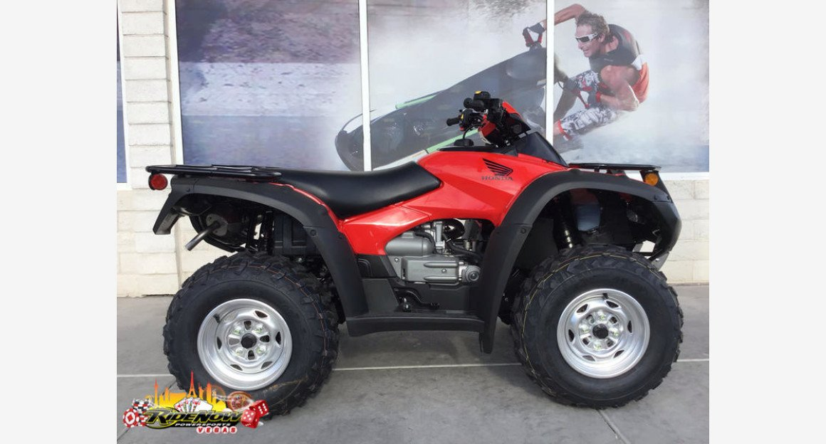 2017 Honda FourTrax Foreman 4x4 ES EPS for sale 200623211