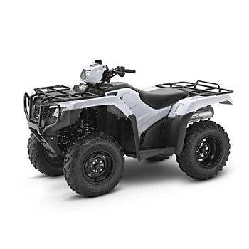 2017 Honda FourTrax Foreman for sale 200626004
