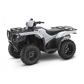2017 Honda FourTrax Foreman 4x4 for sale 200643885