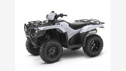 2017 Honda FourTrax Foreman 4x4 ES EPS for sale 200637616