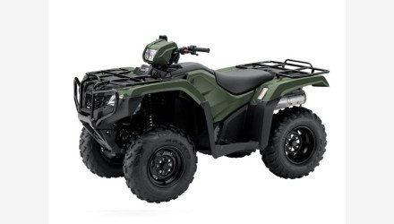2017 Honda FourTrax Foreman 4x4 for sale 200676386