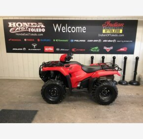 2017 Honda FourTrax Foreman for sale 200693224