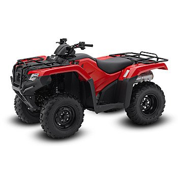 2017 Honda FourTrax Rancher for sale 200553750