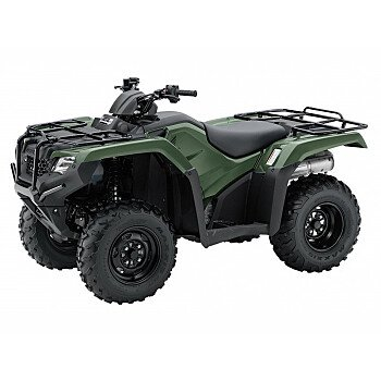 2017 Honda FourTrax Rancher for sale 200643254