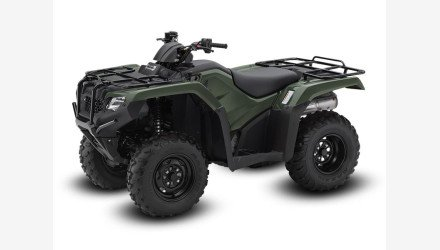 2017 Honda FourTrax Rancher 4x4 Automatic DCT EPS for sale 200676420