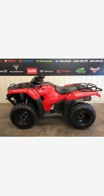 2017 Honda FourTrax Rancher for sale 200716356