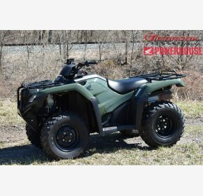 2017 Honda FourTrax Rancher for sale 200721250