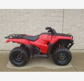 2017 Honda FourTrax Rancher for sale 200725585