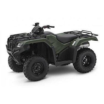 2017 Honda FourTrax Rancher for sale 200757570