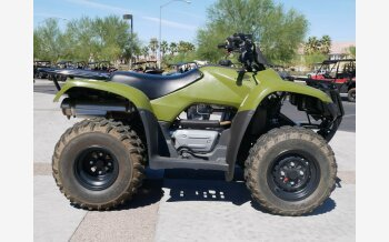 2017 Honda FourTrax Recon for sale 200633469
