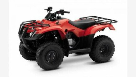 2017 Honda FourTrax Recon for sale 200486448