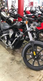 2017 Honda Fury for sale 200501798