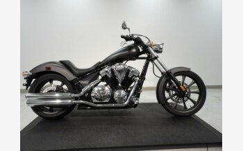 2017 Honda Fury for sale 200804562