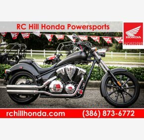 2017 Honda Fury for sale 200850396