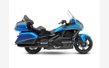 2017 Honda Gold Wing Audio Comfort for sale 200469048