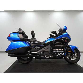 2017 Honda Gold Wing Audio Comfort for sale 200697253