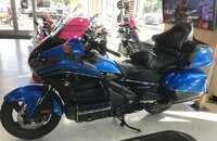 2017 Honda Gold Wing for sale 200457287