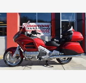 2017 Honda Gold Wing Audio Comfort for sale 200643928