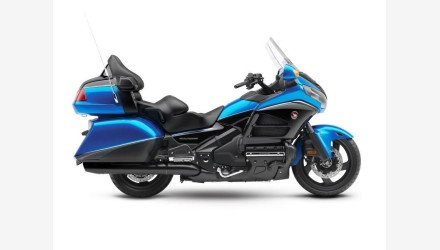 2017 Honda Gold Wing for sale 200667997