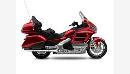 2017 Honda Gold Wing Audio Comfort for sale 200677359