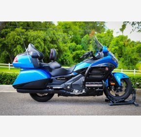 2017 Honda Gold Wing Audio Comfort for sale 200945613