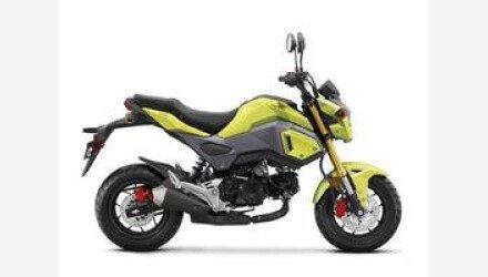 2017 Honda Grom for sale 200669746