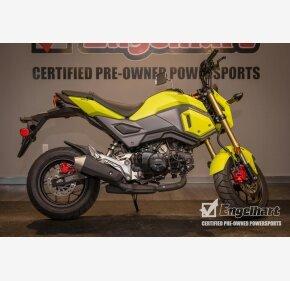 2017 Honda Grom for sale 200670607