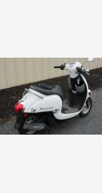 2017 Honda Metropolitan for sale 200569859