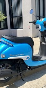 2017 Honda Metropolitan for sale 200630000