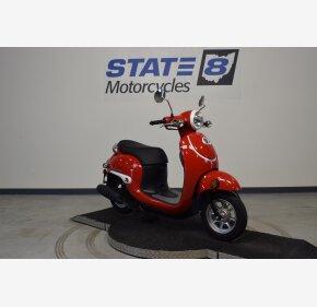 2017 Honda Metropolitan for sale 200799613