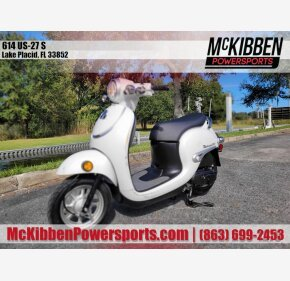2017 Honda Metropolitan for sale 201008158