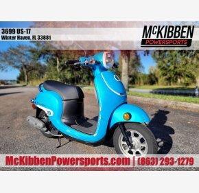 2017 Honda Metropolitan for sale 201012056