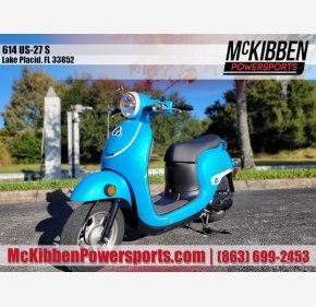 2017 Honda Metropolitan for sale 201012127
