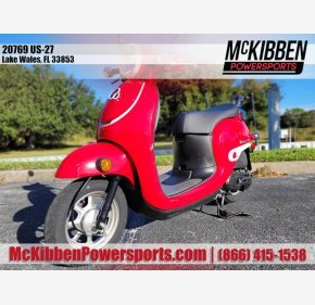 2017 Honda Metropolitan for sale 201021974