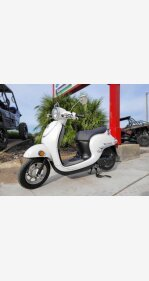 2017 Honda Metropolitan for sale 201024398