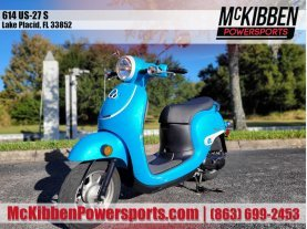 2017 Honda Metropolitan for sale 201066540