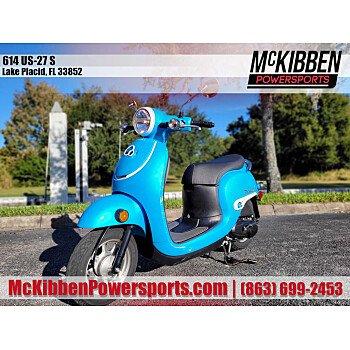 2017 Honda Metropolitan for sale 201066540