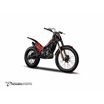 2017 Honda Montesa Cota for sale 200405984
